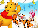 The Many Adventures of Winnie the Pooh (Disney)