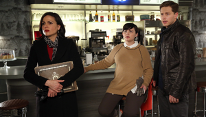 Once Upon a Time 3x19