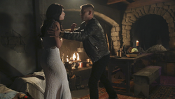 Once Upon a Time in Wonderland 1x09