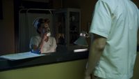Severe Nurse 122