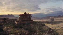 Amara's Hut