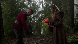 Once Upon a Time in Wonderland 1x12