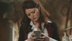 Once Upon a Time 3x07