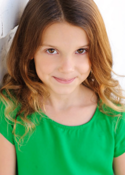 Millie Brown