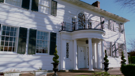 Mills House