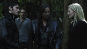 Once Upon a Time 3x08