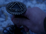 Key to the Vault of the Dark One