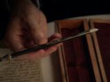 Magic quill