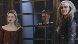 Once Upon a Time in Wonderland 1x11