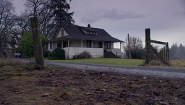 Zelena's Farmhouse