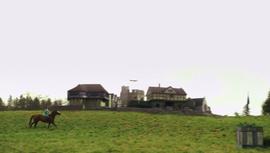 Cora's Mansion
