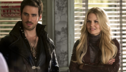 Once Upon a Time 3x21