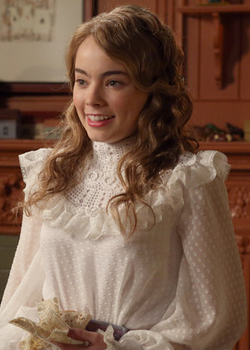 Wendy Darling