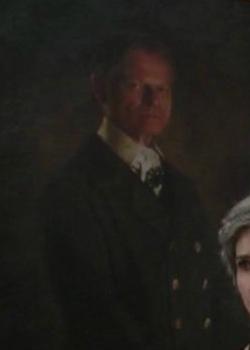 Mr. De Vil