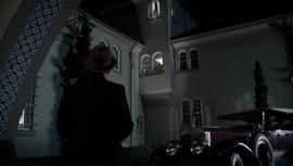 De Vil Mansion