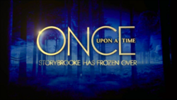 Once Upon a Time 4x00