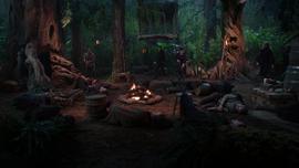Pan's Campsite