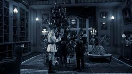 Alphonse's Mansion