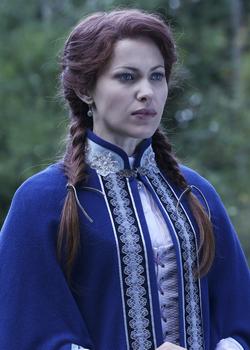 Queen Gerda