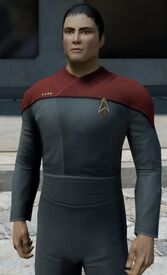 Cadet McCullough