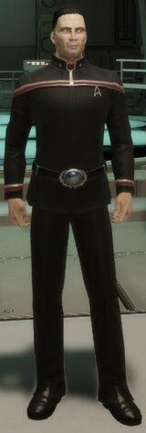 Admiral McCullough