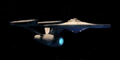 Starship Independence-A 008-0
