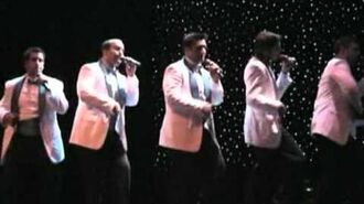 The Doo-wop Medley
