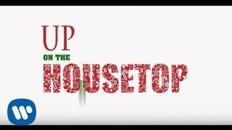 Straight No Chaser – Up on the Housetop (Official Lyric Video)