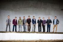Straight No Chaser 4