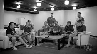 "Straight No Chaser featuring Casey Abrams – ""Creep"" – Green Room Sessions Episode 1"