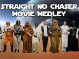 The Movie Medley