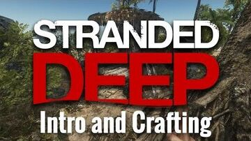 Stranded Deep - Crafting and Survival - Curse Plays
