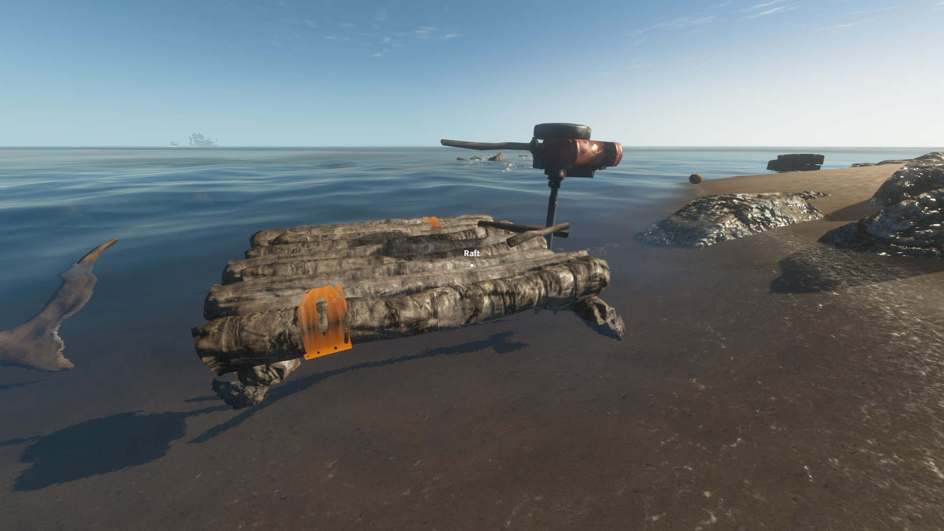 Boat motor | Stranded Deep Wiki | FANDOM powered by Wikia