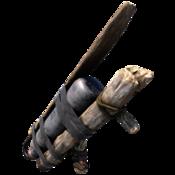 Speargun Icon