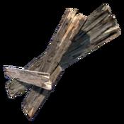 PlankScrap Icon