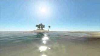 GPU Ocean Waves - Stranded Deep