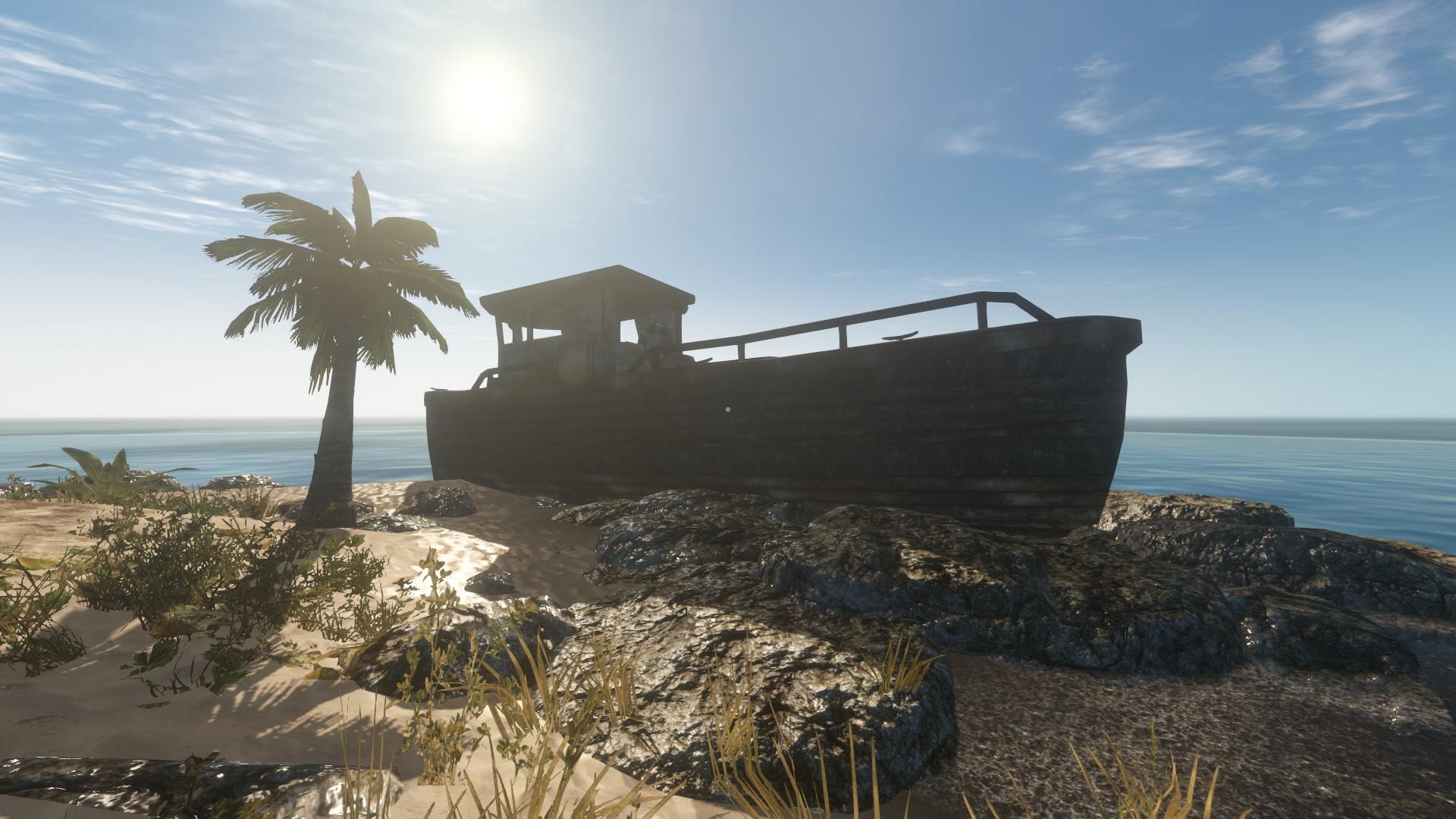Shipwreck | Stranded Deep Wiki | FANDOM powered by Wikia