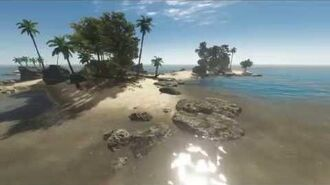 Stranded Deep Trailer