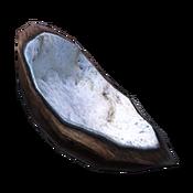 Coconut Half Icon