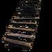 Steps Plank