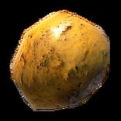 Coconut Green Icon