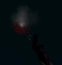 Flaregun firing