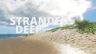 Stranded Deep - Cinematic Island Landscape - 60fps!