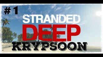 1 Stranded Deep How to make Bed and Camp Fire Jak Zrobić łóżko i ognisko Stranded Deep