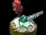 Aloe salve