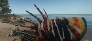 Lionfish Hand