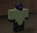 Fireproof Armor