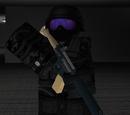 Magpul M16