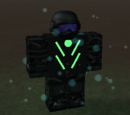 Greensteel Armor