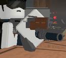 AK-47 Grenade Launcher